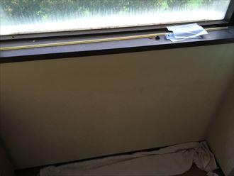 木更津市 倉庫壁からの漏水006_R