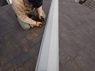 市原市 風害調査で屋根の上に005_R