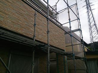 木更津市で強風による屋根修理のご依頼、屋根は大丈夫?