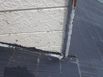 佐倉市 雨漏り調査と屋根の状況007_R