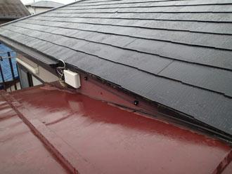 市原市|雨天時に天井からポタポタと雨漏り