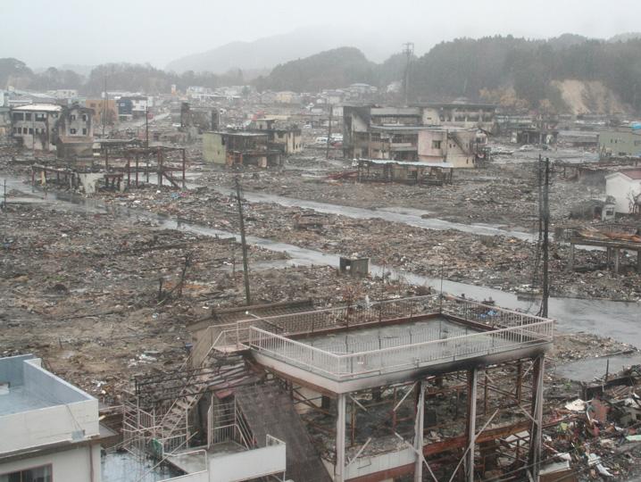 311を忘れないために千葉県の東日本大震災被害まとめ