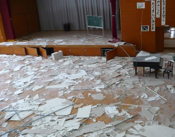 東日本大震災 災害写真データベース