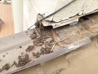 袖ヶ浦市 1階の雨漏り004_R