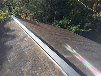 長生郡 別荘屋根の補修工事001_R