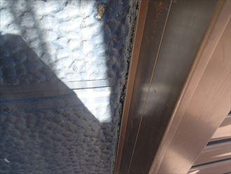 袖ヶ浦市 外壁からの雨漏り004_R