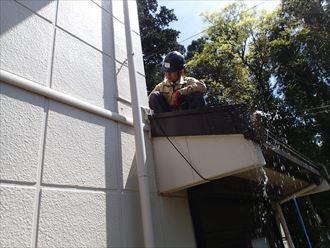 袖ケ浦市 雨漏り散水検査011_R