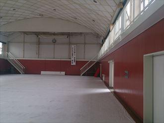 市原市 体育館の雨漏り調査010_R