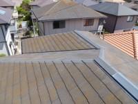 君津市で屋根塗装、光触媒塗料を使い外壁塗装で外装をリフォーム