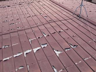 船橋市 屋根点検 屋根修理