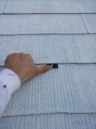 君津市 屋根の塗装工事 下処理002_R