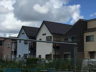 千葉市 アパートの雨漏り調査006_R