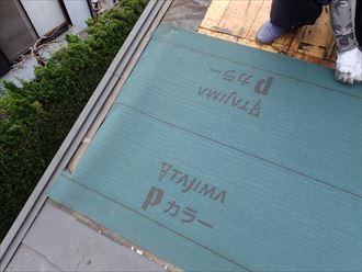 木更津市 屋根部分葺き替え015_R