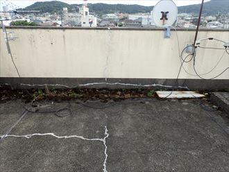 鴨川市 ビルの漏水調査②005_R