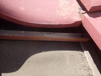 いすみ市 セメント屋根の調査012_R