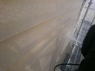 木更津市 屋根・外壁塗装 洗浄001_R
