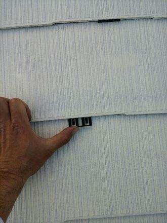 君津市 屋根の塗装工事 下処理003_R
