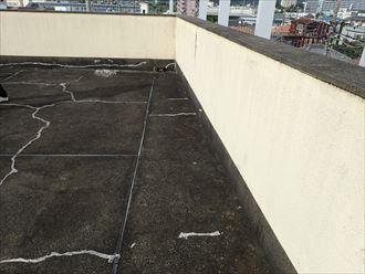 鴨川市 ビルの漏水調査②007_R