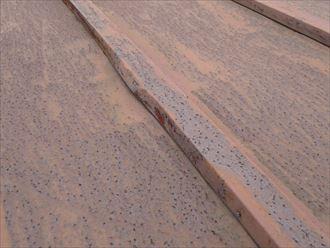 千葉市 倉庫屋根の雨漏り調査005_R