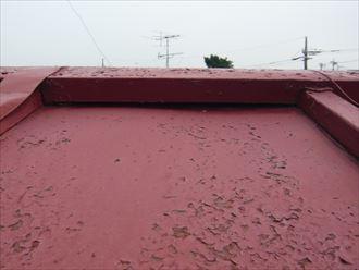 君津市 金属屋根の雨漏り調査008_R