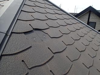 H様 千葉市中央区 屋根葺き替え 外壁塗装 点検