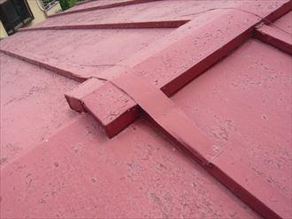 君津市 金属屋根の雨漏り調査005_R