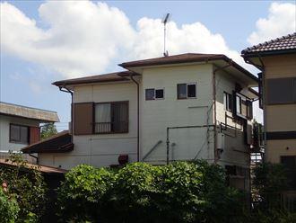 茂原市 アパートの屋根調査006_R