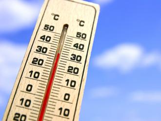 残暑も酷暑