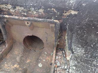 鴨川市 ビルの漏水調査②002_R