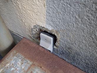 鴨川市 ビルの漏水調査③001_R