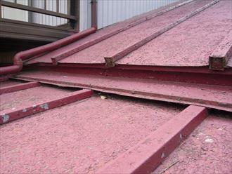 君津市 2金属屋根の雨漏り調査001_R