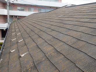 屋根とその勾配