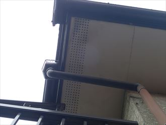 木更津市 屋根の板金交換工事005_R