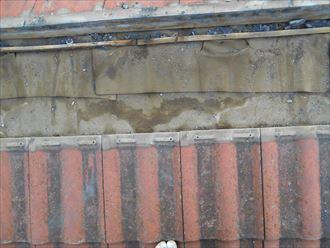 東金市 セメント瓦の補修工事008_R