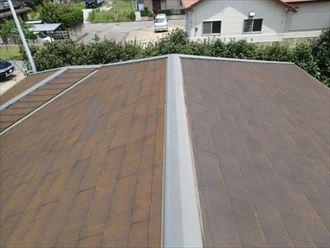 富津市の屋根調査|屋根リフォームに換気棟はいかがでしょう