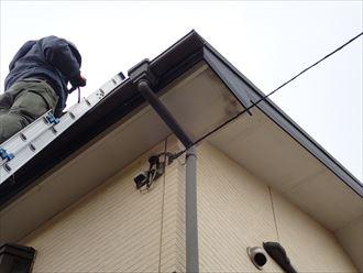 千葉市 雨漏り調査
