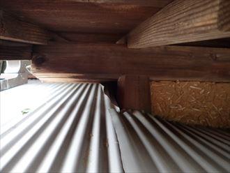 袖ヶ浦市の古民家で漏水調査007_R