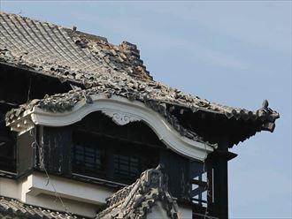 千葉市稲毛区のお客様から震災対策で屋根葺き替えご相談