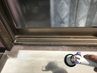 君津市|突如発生した雨漏りをシーリング防水施工で改善!