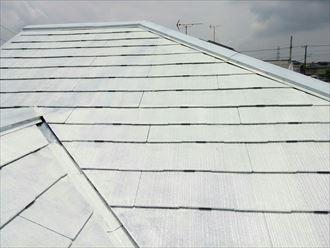 袖ヶ浦市 屋根塗装工事 サーモアイ007_R