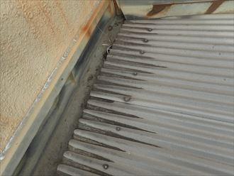 鴨川市 ビルの漏水調査③006_R