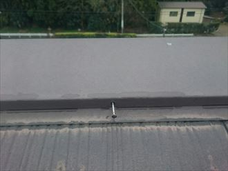 袖ヶ浦市 屋根塗装工事007_R