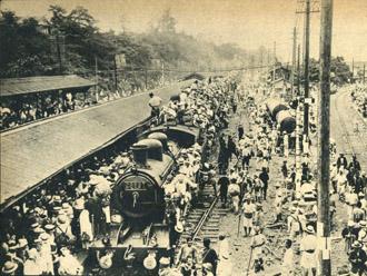 1920年代の日本
