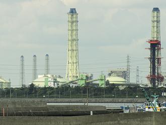 京葉工業地帯